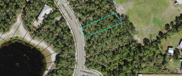 139 Lakes On The Bluff Dr, EASTPOINT, FL 32328 (MLS #303971) :: Coastal Realty Group