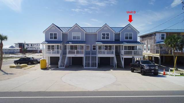 3101 Hwy 98 D, MEXICO BEACH, FL 32456 (MLS #303982) :: Berkshire Hathaway HomeServices Beach Properties of Florida