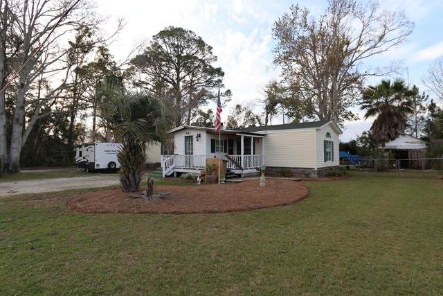 633 Duval St, PORT ST. JOE, FL 32456 (MLS #303989) :: Coastal Realty Group