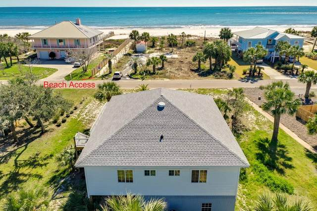 209 Gulf Pines Dr, PORT ST. JOE, FL 32456 (MLS #303990) :: Coastal Realty Group