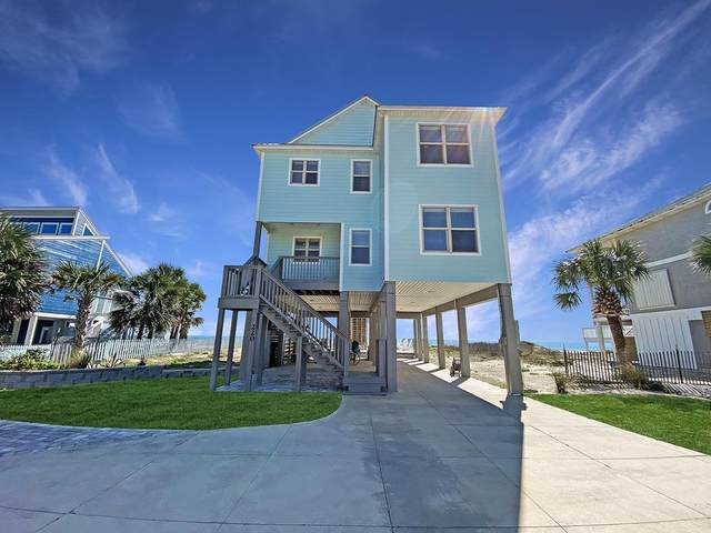 220 Treasure Dr, PORT ST. JOE, FL 32456 (MLS #303991) :: Coastal Realty Group