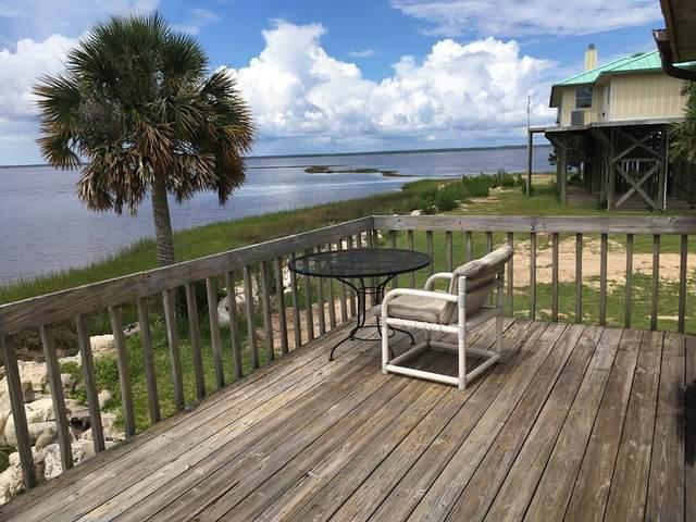 74 Ocean View Dr, CRAWFORDVILLE, FL 32327 (MLS #303995) :: Coastal Realty Group