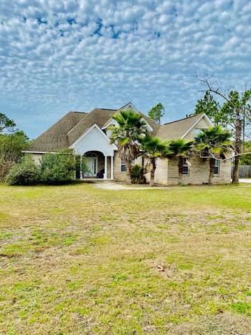 3206 Garrison Ave, PORT ST. JOE, FL 32456 (MLS #303998) :: Berkshire Hathaway HomeServices Beach Properties of Florida
