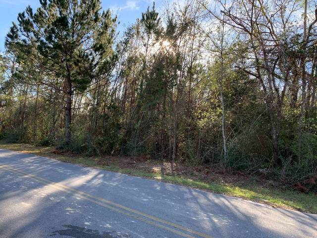 0 Presbyterian St, WEWAHITCHKA, FL 32465 (MLS #304001) :: Coastal Realty Group