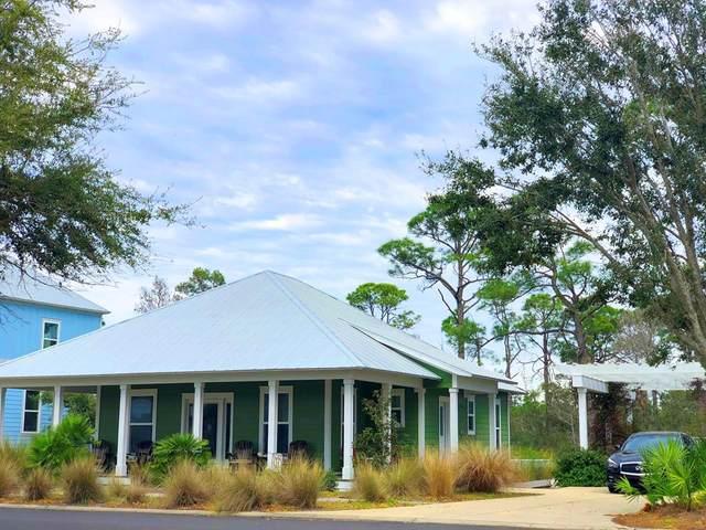 506 Tide Water Dr, PORT ST. JOE, FL 32456 (MLS #304006) :: Coastal Realty Group
