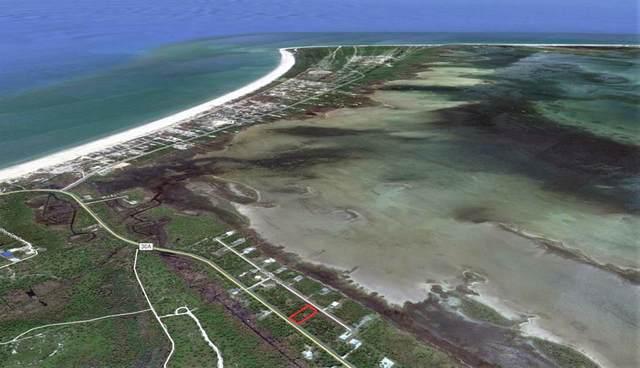 5202 Sandbar Dr, PORT ST. JOE, FL 32456 (MLS #304009) :: Anchor Realty Florida