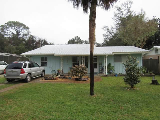 155 Carl King Ave, CARRABELLE, FL 32322 (MLS #304013) :: Berkshire Hathaway HomeServices Beach Properties of Florida