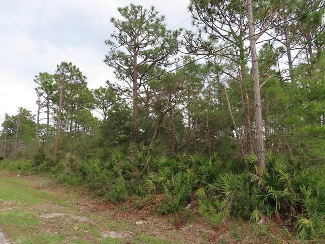 274 Carroll St, EASTPOINT, FL 32328 (MLS #304015) :: Berkshire Hathaway HomeServices Beach Properties of Florida