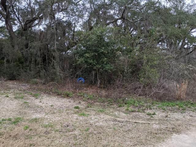 1100 Hwy 98 E, CARRABELLE, FL 32322 (MLS #304017) :: Coastal Realty Group