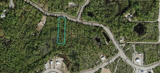 198 Ridgecrest Pkwy, EASTPOINT, FL 32328 (MLS #304027) :: Coastal Realty Group
