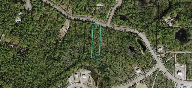 202 Ridgecrest Pkwy, EASTPOINT, FL 32328 (MLS #304028) :: Coastal Realty Group