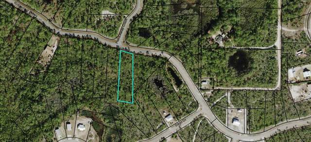 210 Ridgecrest Pkwy, EASTPOINT, FL 32328 (MLS #304030) :: The Naumann Group Real Estate, Coastal Office