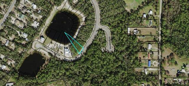 164 Lakes On The Bluff Dr, EASTPOINT, FL 32328 (MLS #304031) :: Coastal Realty Group