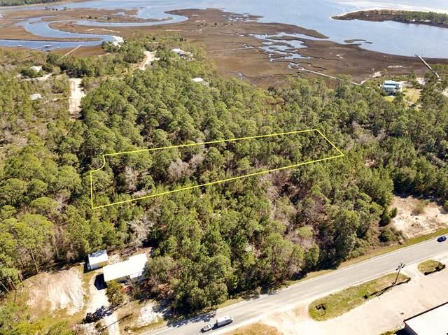 114 Timber Ln, CARRABELLE, FL 32322 (MLS #304067) :: The Naumann Group Real Estate, Coastal Office