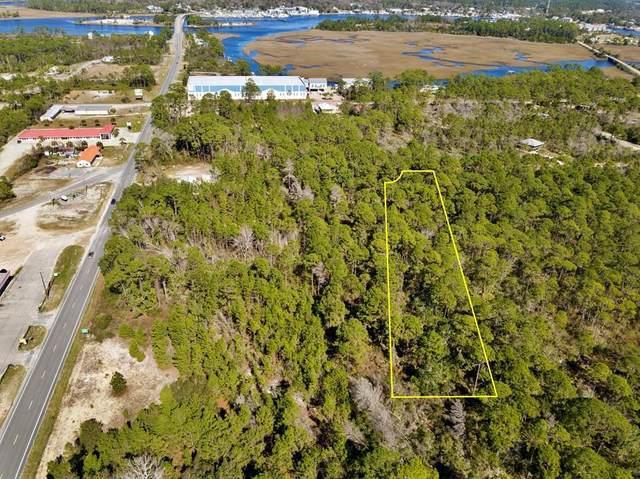 116 Timber Ln, CARRABELLE, FL 32322 (MLS #304068) :: The Naumann Group Real Estate, Coastal Office