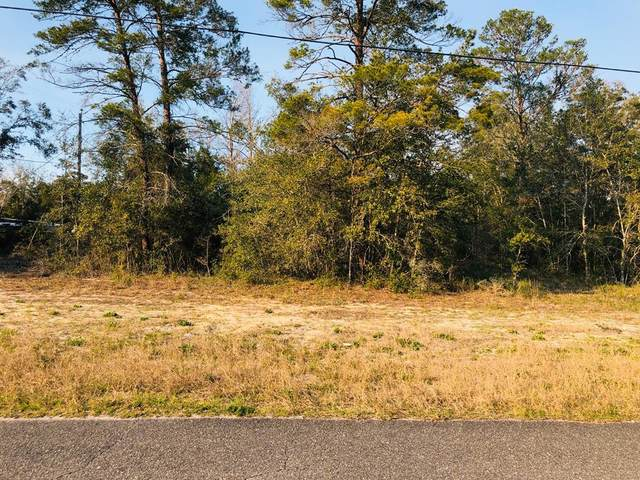 302 NW 13TH ST, CARRABELLE, FL 32322 (MLS #304071) :: The Naumann Group Real Estate, Coastal Office