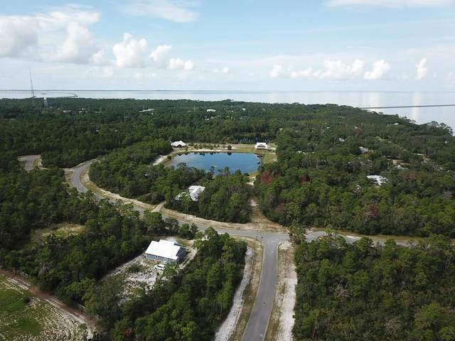 143 Lakes On The Bluff Dr, EASTPOINT, FL 32328 (MLS #304076) :: Coastal Realty Group