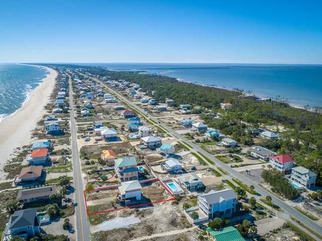 949 E Gorrie Dr, ST. GEORGE ISLAND, FL 32328 (MLS #304090) :: Berkshire Hathaway HomeServices Beach Properties of Florida