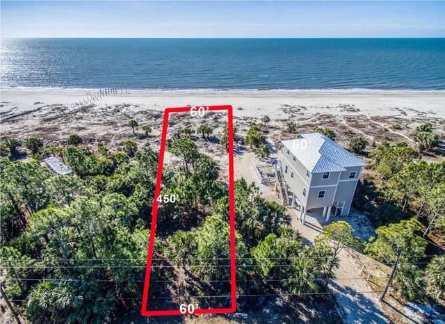 0 Indian  Pass Rd, PORT ST. JOE, FL 32456 (MLS #304094) :: Coastal Realty Group