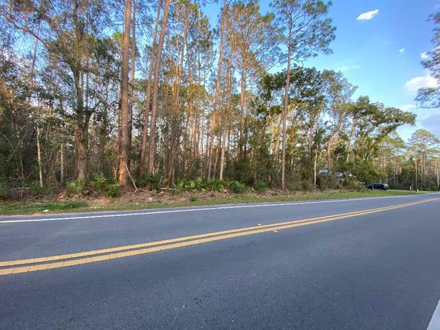 1859 Bluff Rd, APALACHICOLA, FL 32320 (MLS #304097) :: Coastal Realty Group