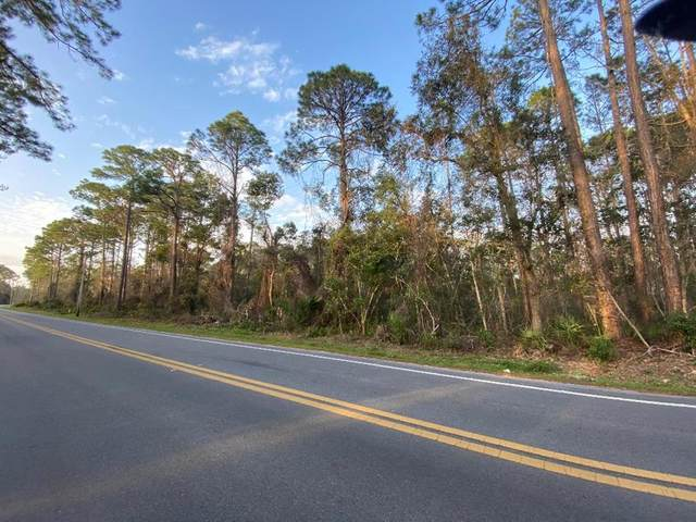 1863 Bluff Rd, APALACHICOLA, FL 32320 (MLS #304098) :: Coastal Realty Group