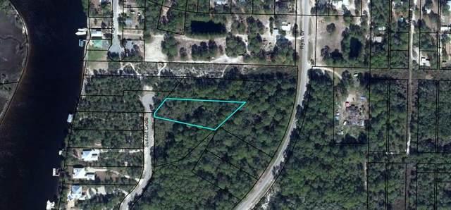 1008 Sunset Cir, CARRABELLE, FL 32322 (MLS #304108) :: The Naumann Group Real Estate, Coastal Office