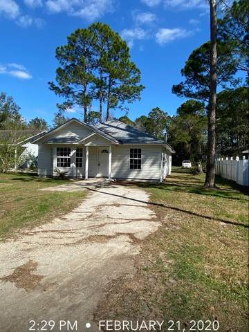 371 22ND AVE, APALACHICOLA, FL 32320 (MLS #304119) :: Berkshire Hathaway HomeServices Beach Properties of Florida