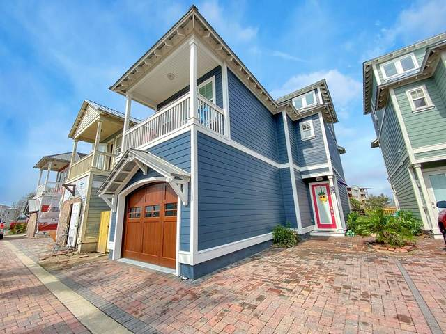 3230 Hwy 98, MEXICO BEACH, FL 32456 (MLS #304133) :: Coastal Realty Group