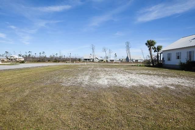 130 Ocean Plantation Cir, MEXICO BEACH, FL 32456 (MLS #304134) :: Coastal Realty Group
