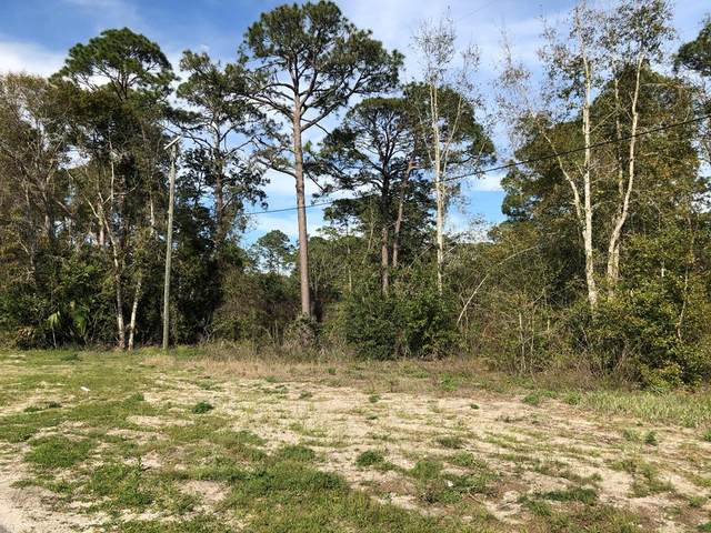 712 6TH ST, CARRABELLE, FL 32322 (MLS #304135) :: Coastal Realty Group