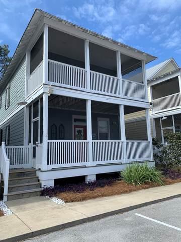 3050 Hwy 98 W D 138, PORT ST. JOE, FL 32456 (MLS #304140) :: The Naumann Group Real Estate, Coastal Office