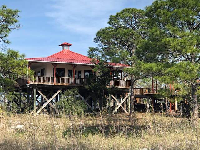 1437 Cannonball Run Rd, CARRABELLE, FL 32322 (MLS #304143) :: Coastal Realty Group