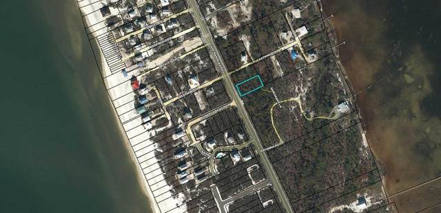 0 Cape San Blas Rd, CAPE SAN BLAS, FL 32456 (MLS #304174) :: Coastal Realty Group