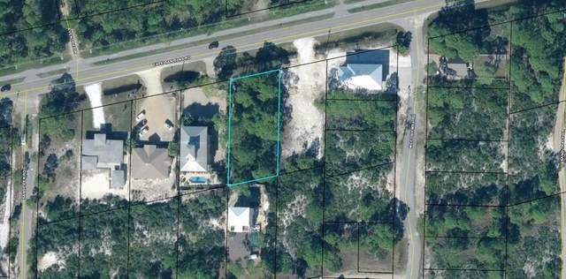 1248 Cape San Blas Rd, CAPE SAN BLAS, FL 32456 (MLS #304184) :: Coastal Realty Group