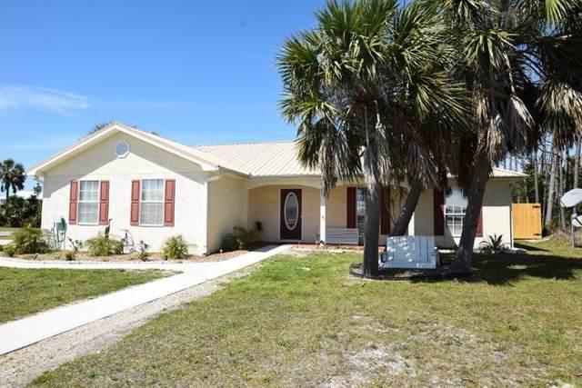 101 Nautilus Dr, PORT ST. JOE, FL 32456 (MLS #304204) :: Coastal Realty Group