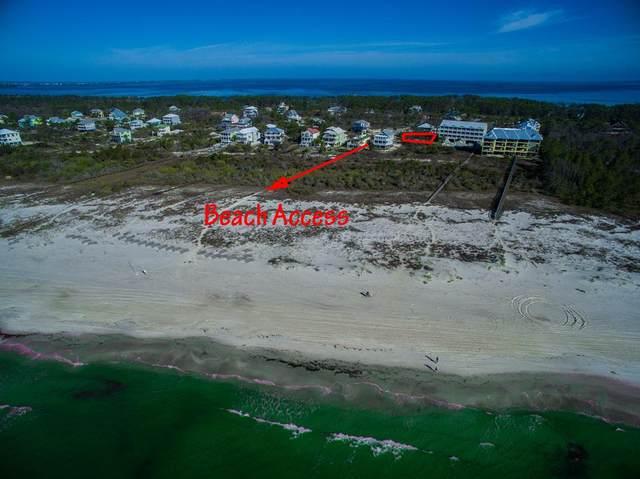 Lot 9 Mariner Ln, CAPE SAN BLAS, FL 32456 (MLS #304215) :: Anchor Realty Florida