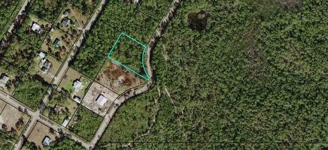 283 Smith St, EASTPOINT, FL 32328 (MLS #304222) :: Coastal Realty Group