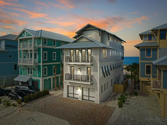 141 W Ovation Dr, CAPE SAN BLAS, FL 32456 (MLS #304229) :: Coastal Realty Group