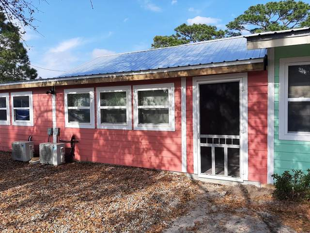 50-2 E Pine St, CARRABELLE, FL 32322 (MLS #304233) :: Berkshire Hathaway HomeServices Beach Properties of Florida