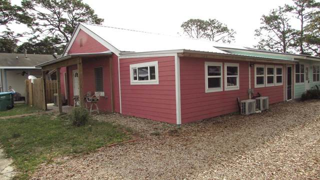 50-1 E Pine St #1, CARRABELLE, FL 32322 (MLS #304234) :: Berkshire Hathaway HomeServices Beach Properties of Florida