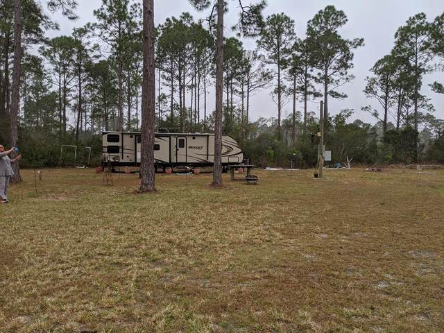 161 Baywood Dr, CARRABELLE, FL 32322 (MLS #304235) :: Coastal Realty Group