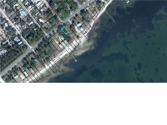 2194 Hwy 98, CARRABELLE, FL 32322 (MLS #304242) :: Anchor Realty Florida
