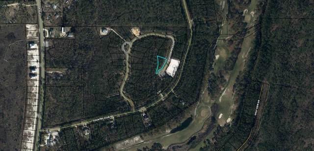 29 Shallow Reed Dr, PORT ST. JOE, FL 32456 (MLS #304244) :: The Naumann Group Real Estate, Coastal Office