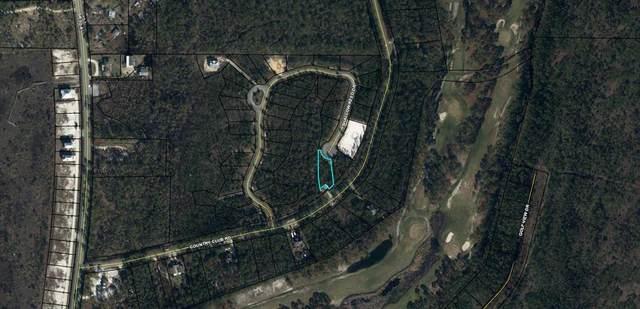 28 Shallow Reed Dr, PORT ST. JOE, FL 32456 (MLS #304245) :: The Naumann Group Real Estate, Coastal Office