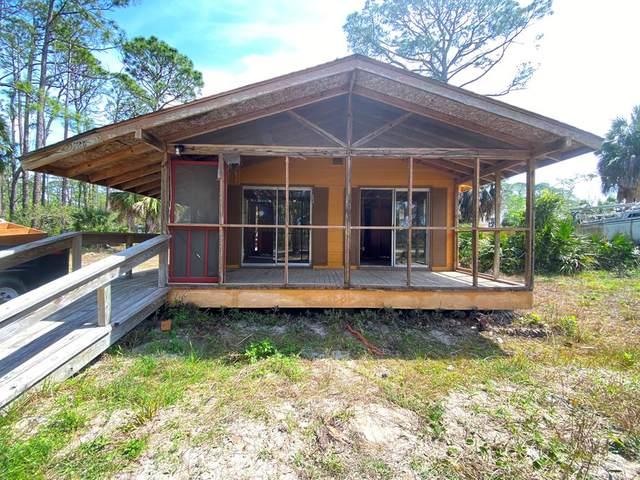 122 S Neptune St, PORT ST. JOE, FL 32456 (MLS #304252) :: Coastal Realty Group