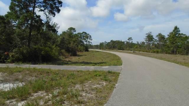 341 Daisy Dr, EASTPOINT, FL 32328 (MLS #304270) :: Coastal Realty Group