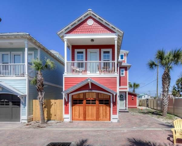 3202 Hwy 98, MEXICO BEACH, FL 32456 (MLS #304272) :: Coastal Realty Group
