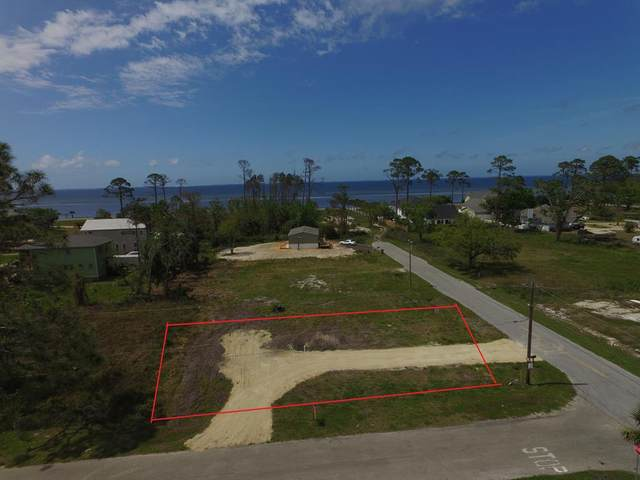 288 Duval St, PORT ST. JOE, FL 32456 (MLS #304282) :: The Naumann Group Real Estate, Coastal Office