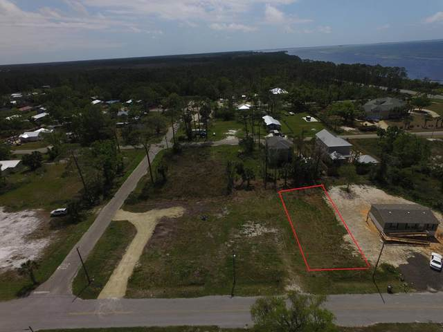 3 Duval St, PORT ST. JOE, FL 32456 (MLS #304284) :: The Naumann Group Real Estate, Coastal Office