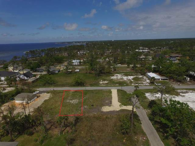 252 Duval St, PORT ST. JOE, FL 32456 (MLS #304285) :: The Naumann Group Real Estate, Coastal Office